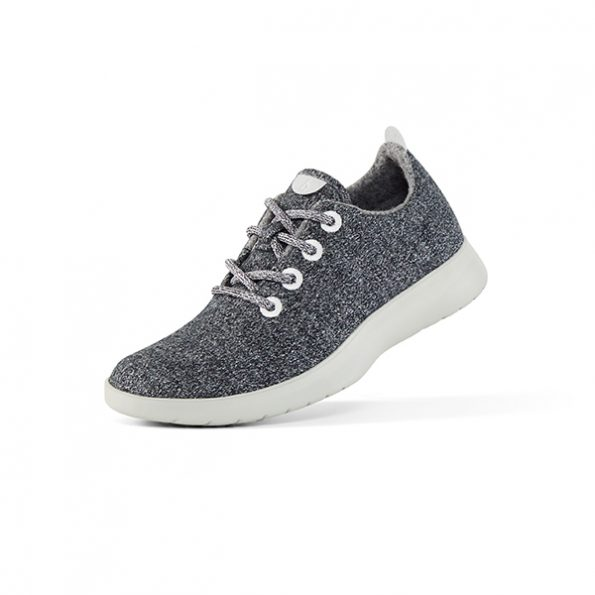 Allbirds NZ Wool Sneakers