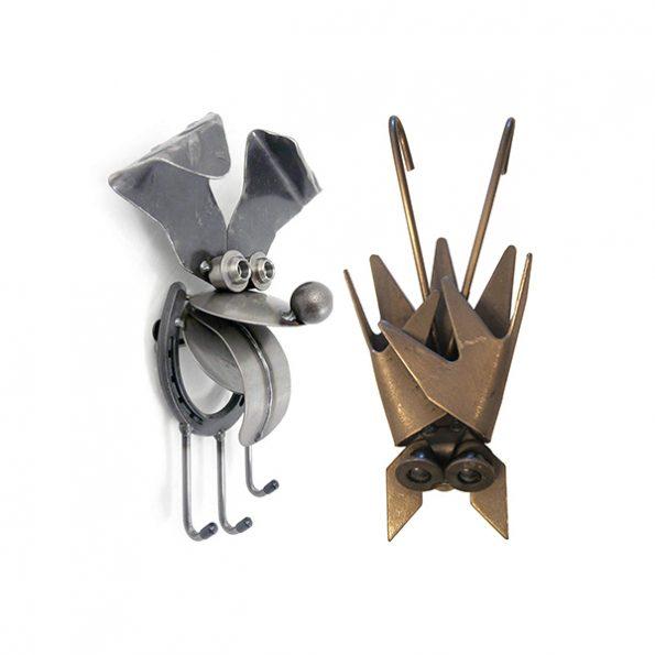 Sculptures by Yardbirds