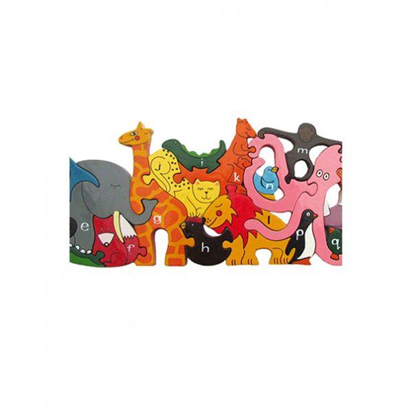 zoo-jigsaw