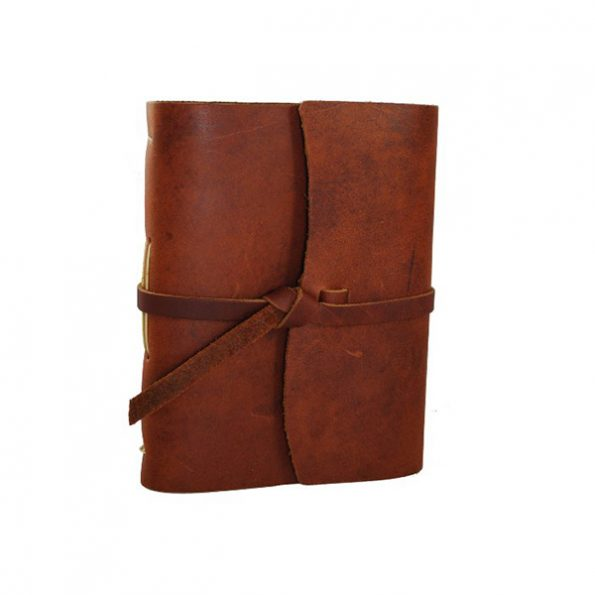 Leather Legends Journal