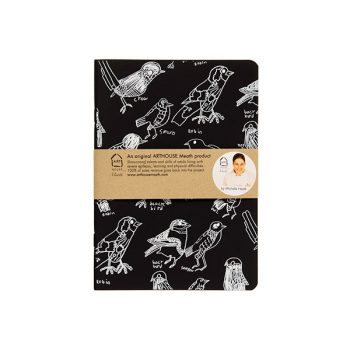 arthouse-notebook