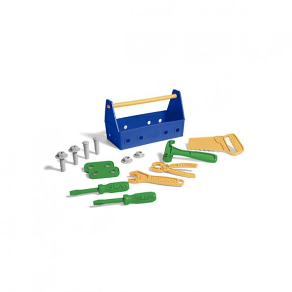 greentoys-tools