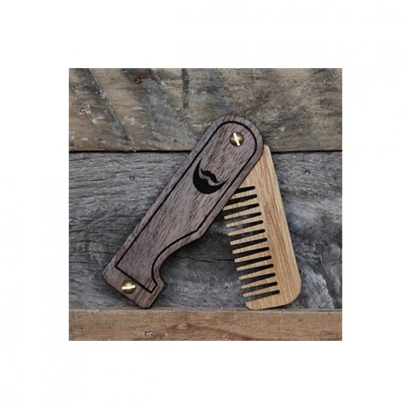 wood-comb